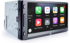JBL Legend CP100 Digital multimedia receiver at Crutchfield