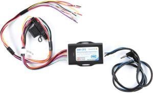 PAC SWICP2 Steering Wheel Control Adapter Connects your car's steering wheel audio controls to