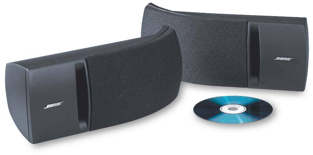 Inside Bose 901 Speaker