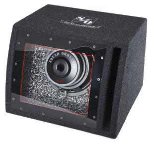 Best and Top Rated Powered Subwoofers at Crutchfield