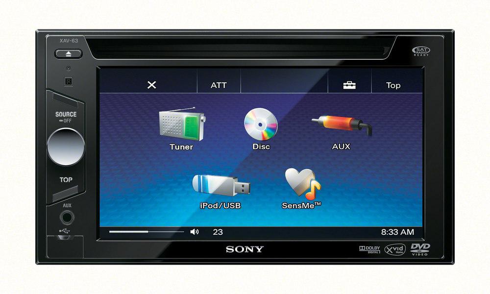Sony Cdx 4250 Wiring Diagram