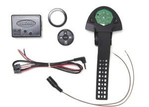 Axxess RFASWC Universal Steering Wheel Controls Package Add steering wheel audio controls to
