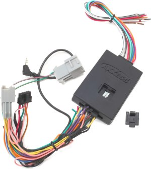 Metra GMOS01 Wiring Interface Connect a new car stereo