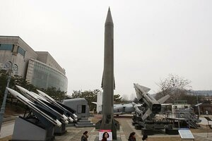 North Korea plan to fire missile spurs doubt about US ...