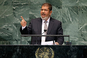 'Insulting religion': Blasphemy sentence in Egypt sends a ...