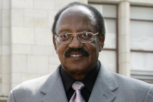 Bobby Rogers Was Motown Legend Miracles Founder Video