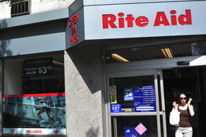Rite Aid Scam Phony Sweepstakes Lures Elderly Woman