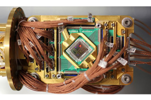 Performance of quantum computer no better than ordinary PC ...