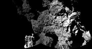 Rosettas Philae lander races against time as battery life