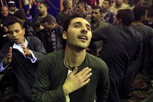 Egypt: Why blasphemy cases are rising under President Sisi ...