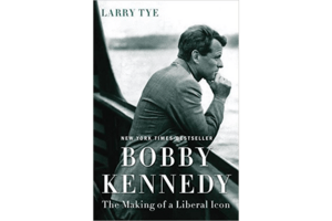 What did Bobby Kennedy do when the going got rough  He read     After his brother  President John F  Kennedy  was assassinated on November  22  1963  Robert Kennedy increasingly turned to literature to make sense of  his