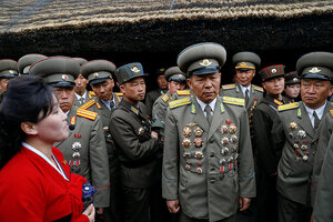 What might a conflict with North Korea look like ...