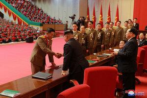With submarine program, N. Korea signals surge toward full ...
