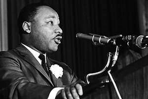 martin luther king # 64