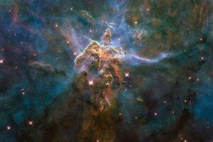 Happy birthday to the Hubble Telescope - CSMonitor.com
