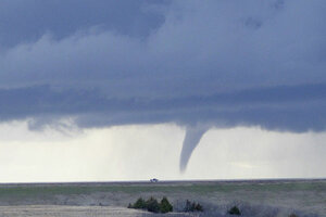 Are Improved Tornado Warning Systems Making A Difference