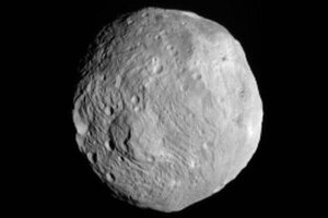 Trojan asteroid discovered leading Earth's orbit - CSMonitor.com
