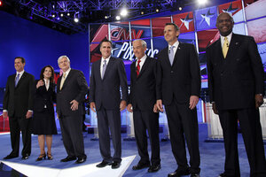 Six GOP candidates to hold Twitter debate. Here's how to ...