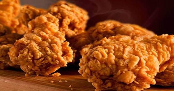 Free-KFC-Hot-Wings
