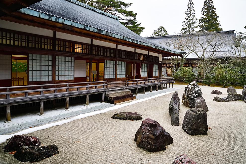 京都-高野山直達高速巴士 - 巧妙出行和歌山 - 和歌山官方旅游指南