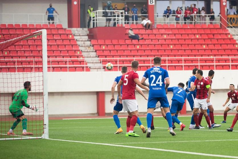 170920 Red Imps v Rangers Goldson Goal 42
