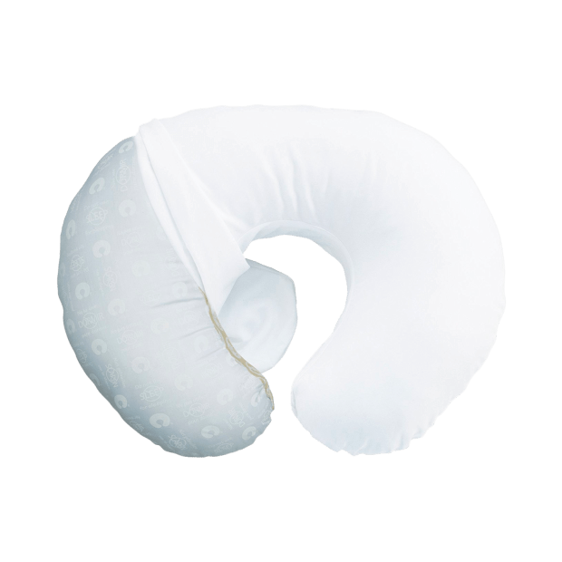 boppy luxe feeding and infant support