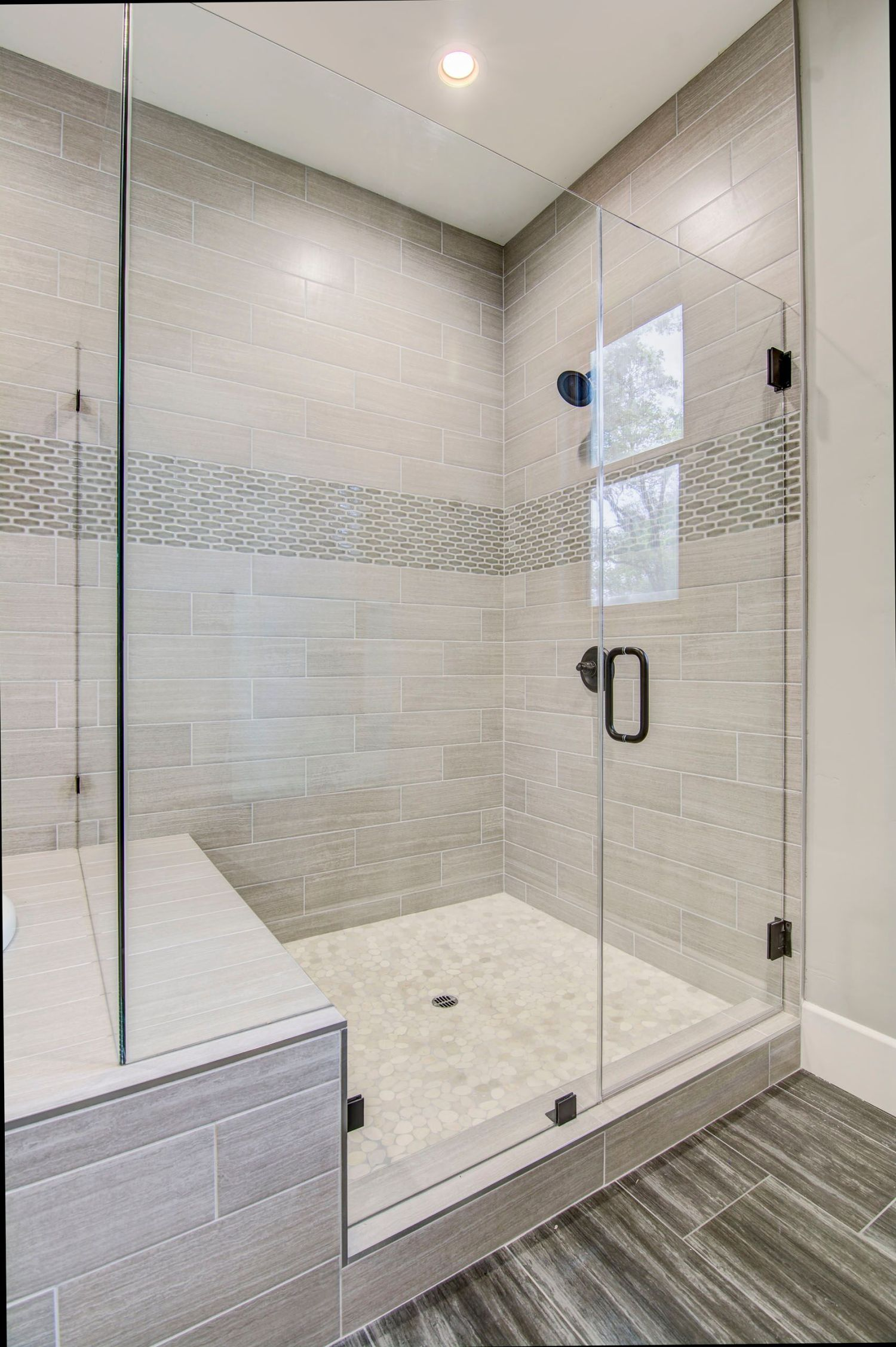 Blissful Baths: Shower Remodeling Ideas for a Beautiful ... on Remodeling Ideas  id=16360