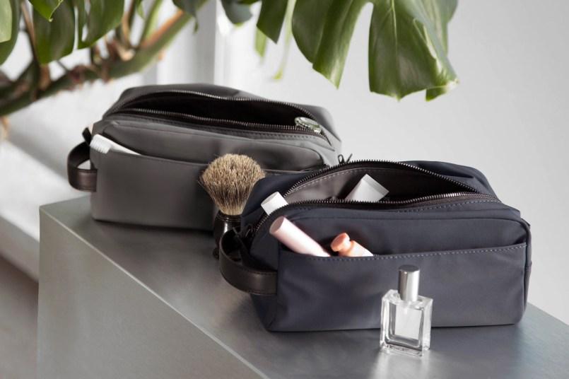 away travel Dopp kit
