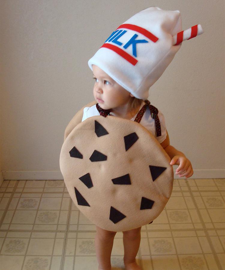 I'd like some advice on a halloween costume i'd like to make. 41 Best Toddler Halloween Costumes