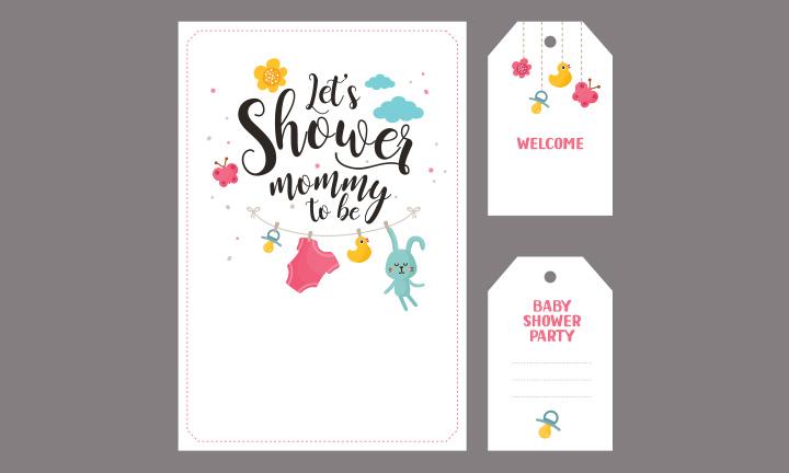 20 baby shower invitation wording ideas