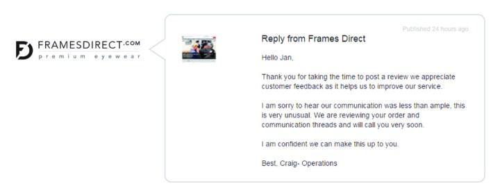 Frames Direct Phone Number | Viewframes.org