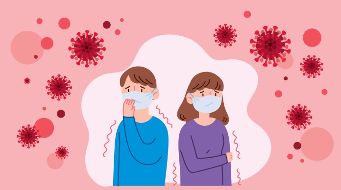 Fear Can Spread From Person to Person Faster Than the Coronavirus ...