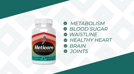weight loss Meticore Scam 3