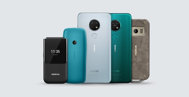 HMD Global - The home of Nokia Phones