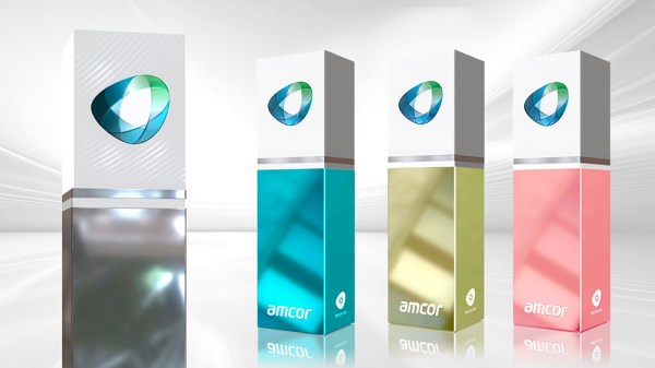 Amcor   Brands can now choose Amcor 'Sunshine' to increase ...