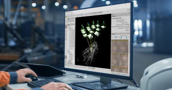 Pix4Dmapper Mapping Software 4.6.4 Crack 2021 Torrent License Key