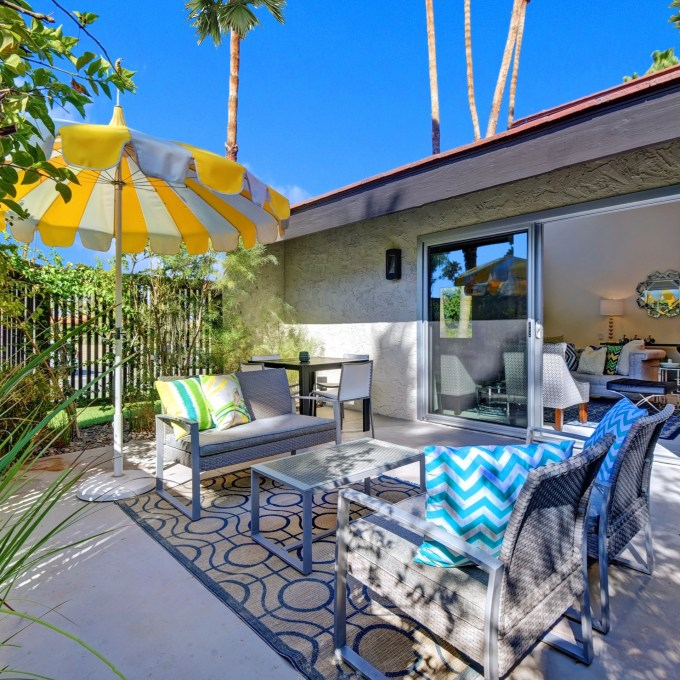 rent palm springs condos for the