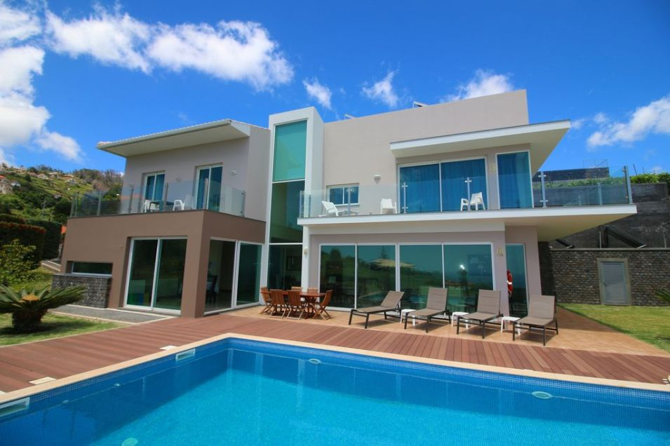 location villa avec piscine abritel