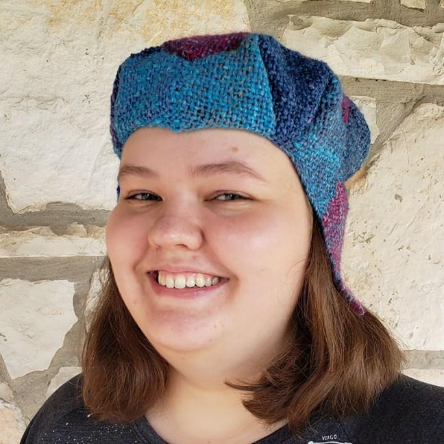 GVt 22nd century hat