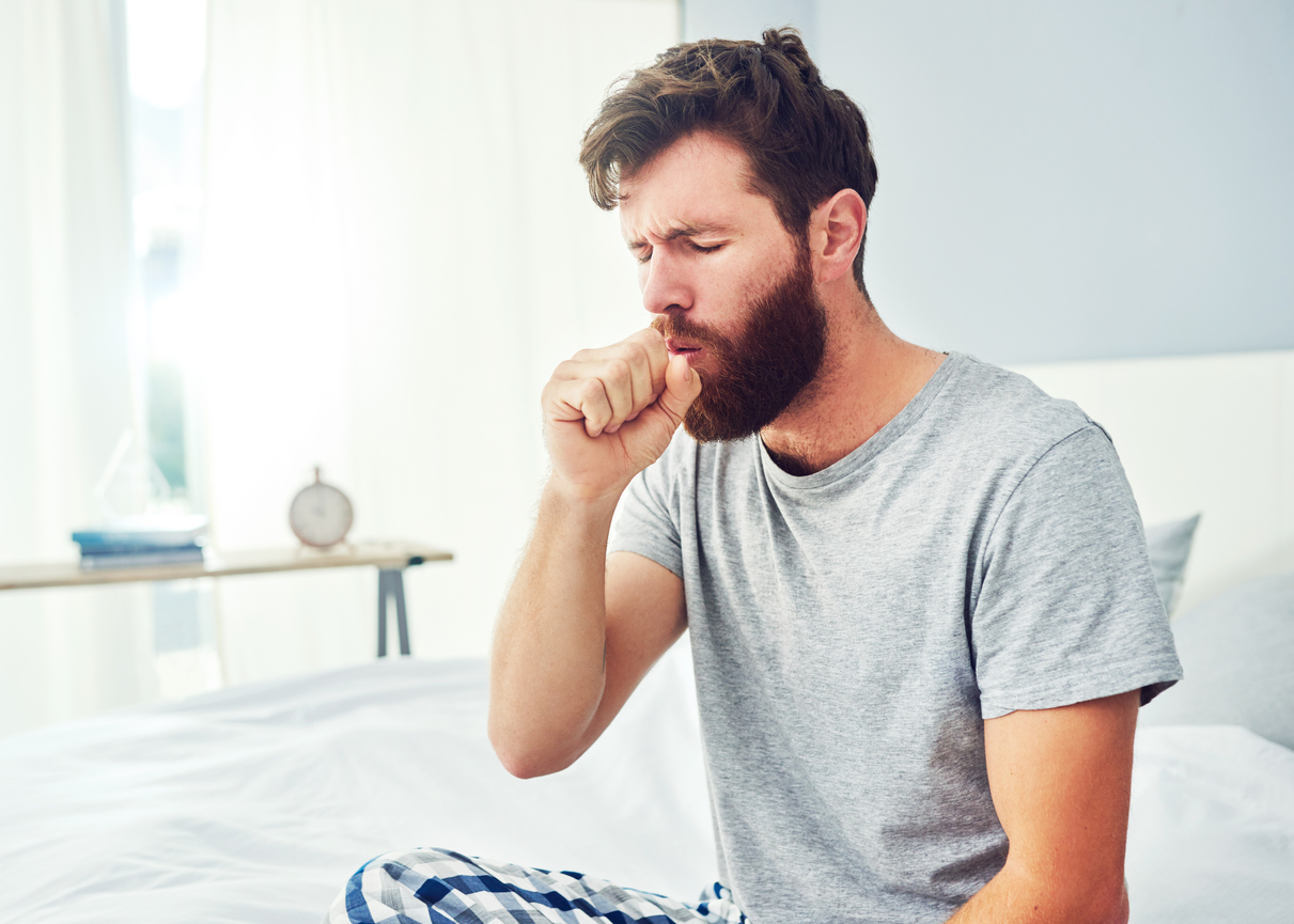 Is that dry cough not leaving you-telugu health tips