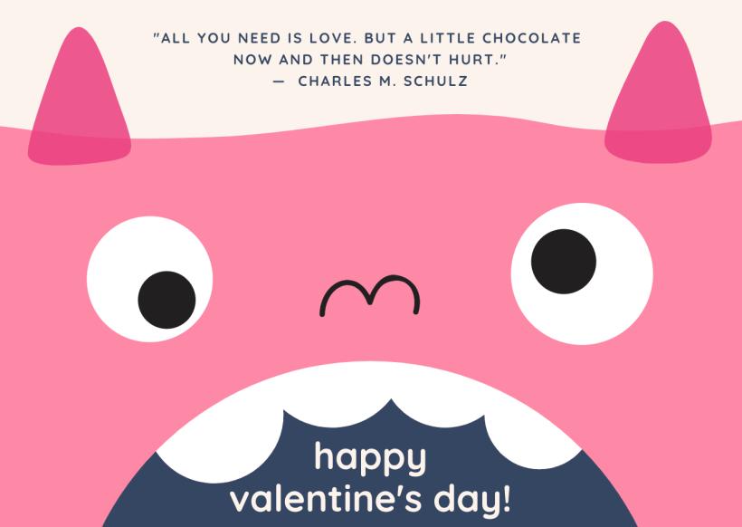 funny valentine's day quote 0