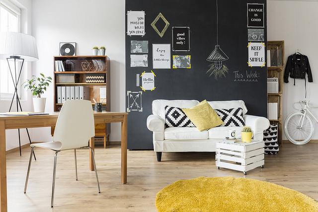 9 Great Feature Wall Ideas Lendi