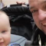 Family pay tribute to father and three-year-old son found dead in Kidderminster   ITV News 💥😭😭💥