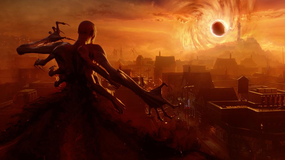 Redfall Eclipse