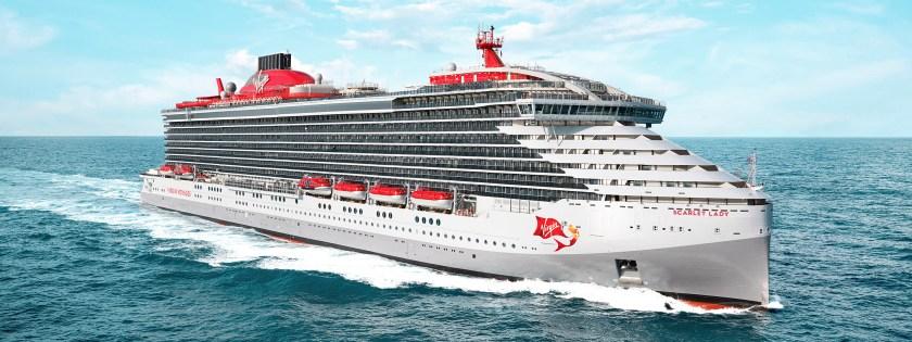 Virgin Voyages Cruise Ship Jobs