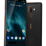 Nokia 7 Plus Mobile Top Rated Smartphone Nokia Phones International English