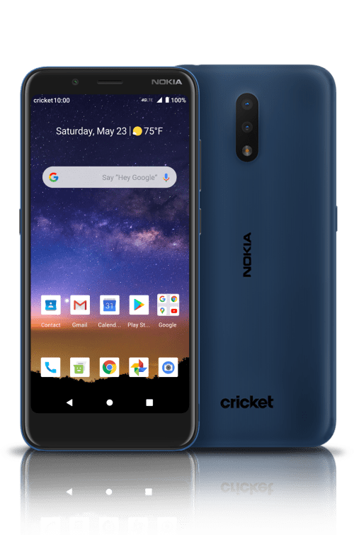 Nokia C2 Tava with an HD+ display and Android 10 | Nokia phones ...