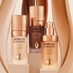 How To Apply Foundation Flawlessly Charlotte Tilbury