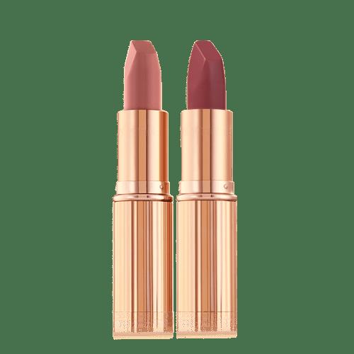 pillow talk lipstick duo magical savings