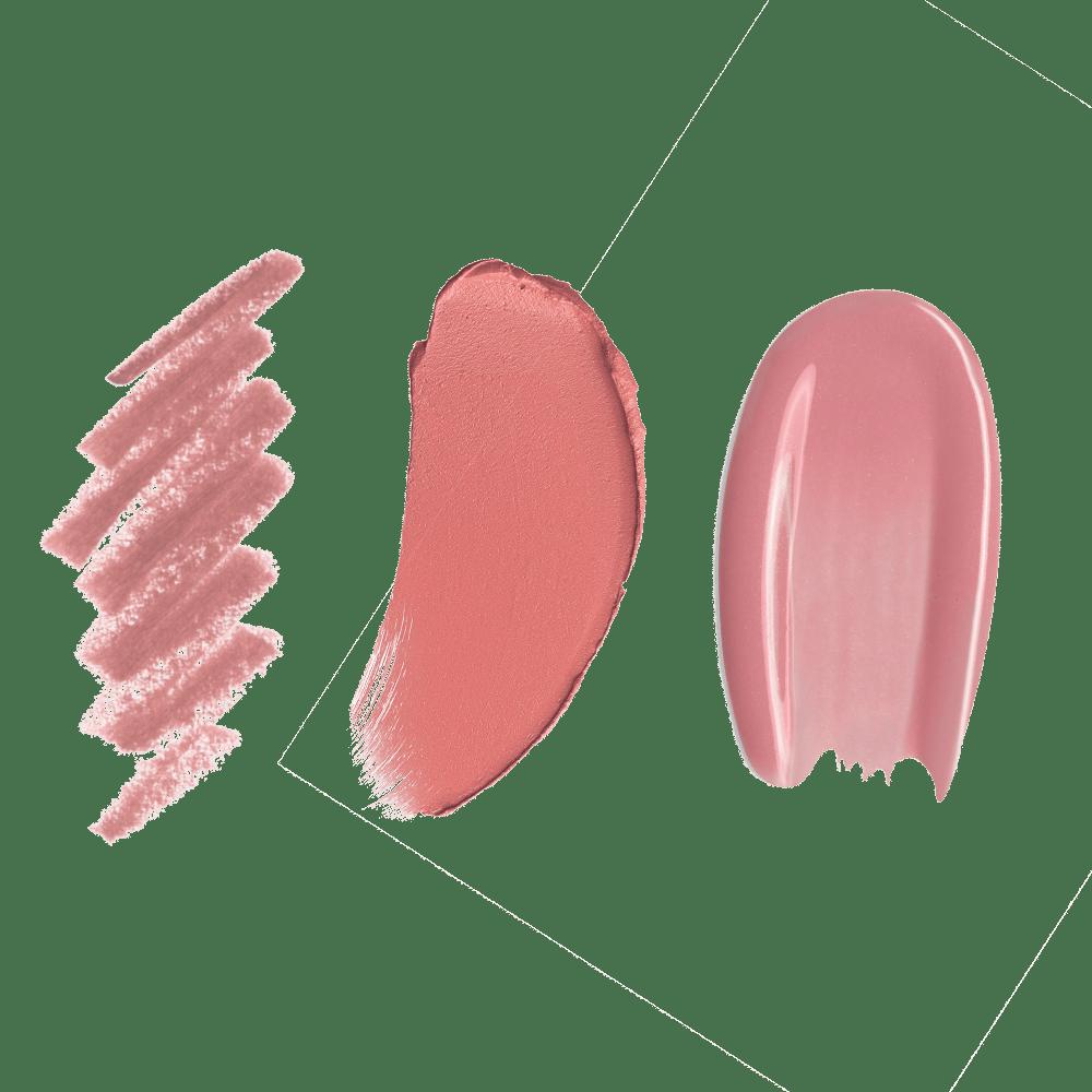 pillow talk lip kit lip kit